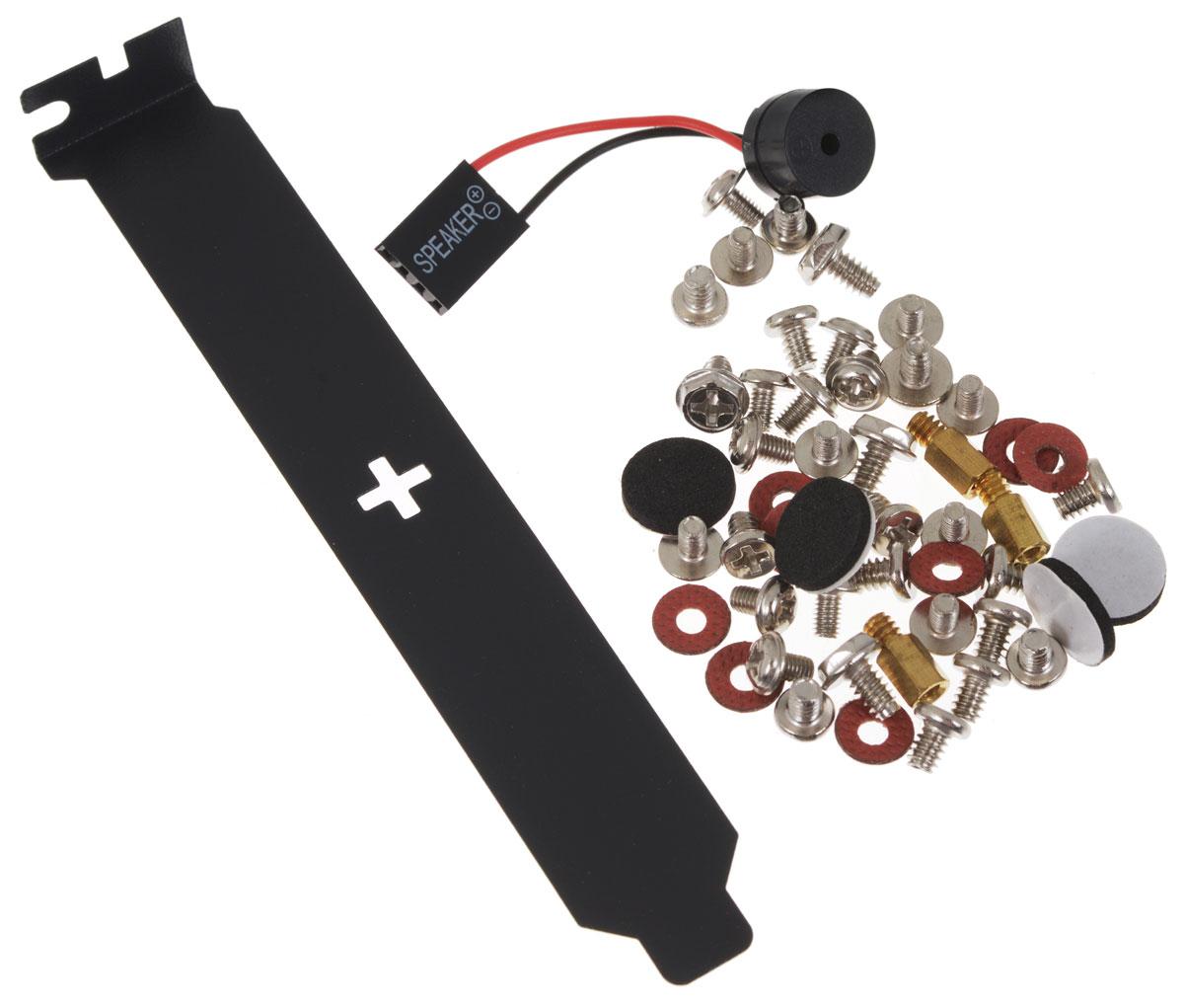 GMC Smart, Black компьютерный корпус