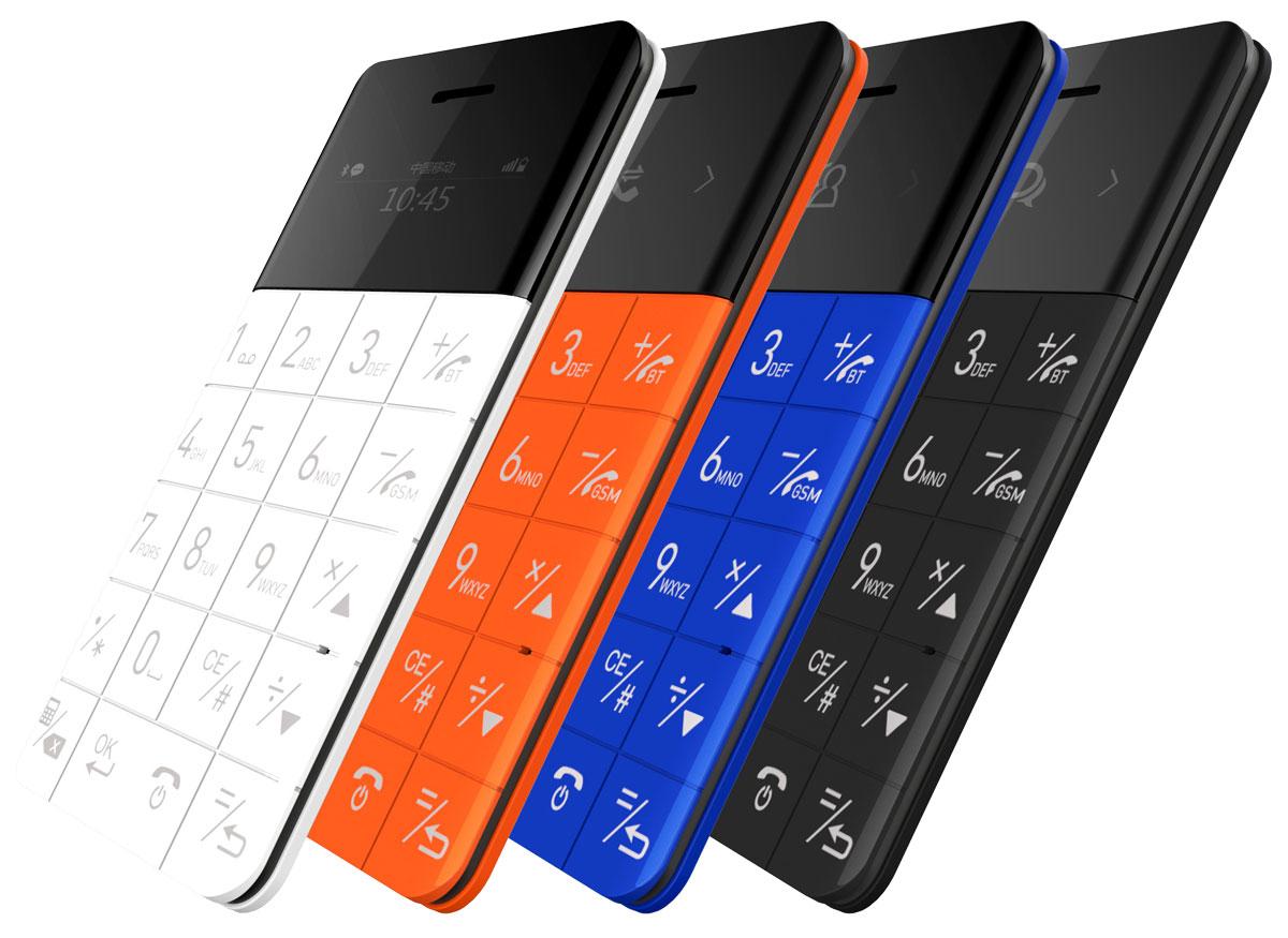 Elari CardPhone, Dark Blue