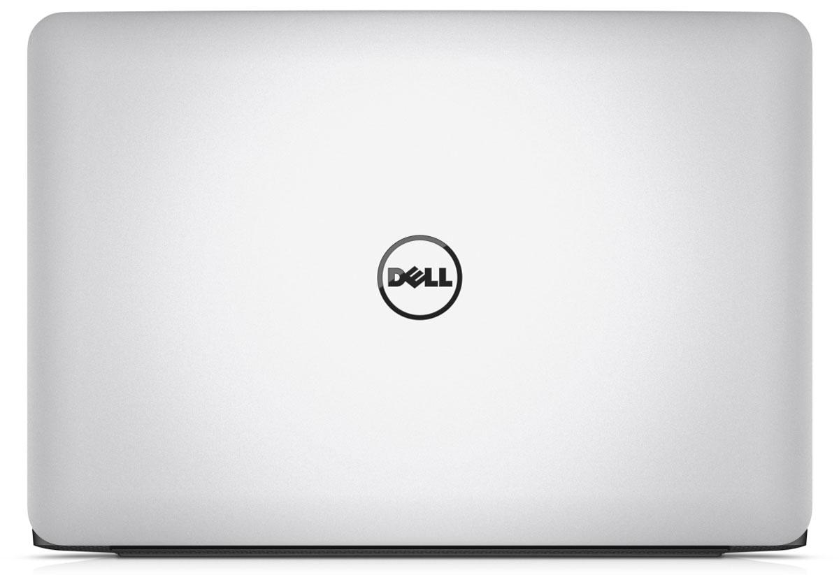 Dell XPS 13 (9350-1288), Silver