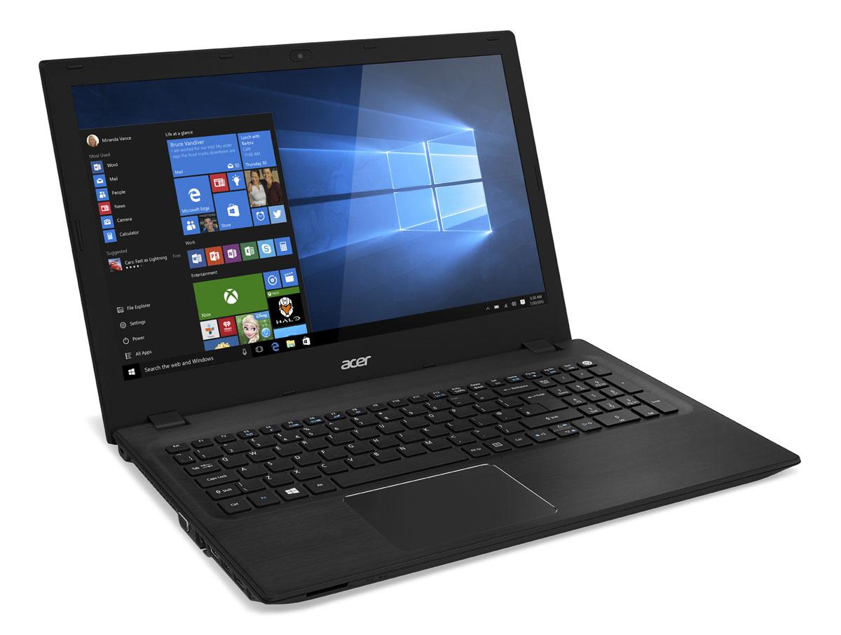 Acer Aspire F5-571-594N, Black (YBNX.G9ZER.004) ( YBNX.G9ZER.004 )