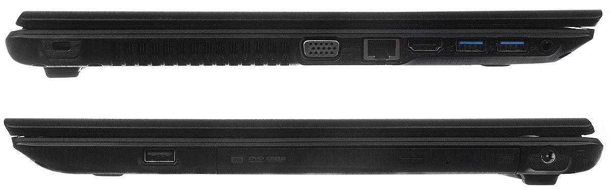 Acer Aspire F5-571G-587M, Black (YBNX.GA4ER.004) ( YBNX.GA4ER.004 )