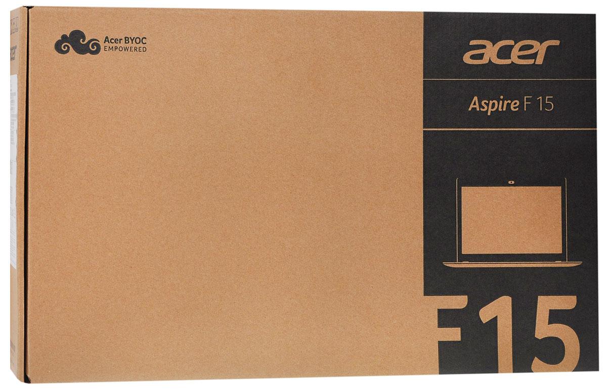 Acer Aspire F5-571G-587M, Black (YBNX.GA4ER.004)