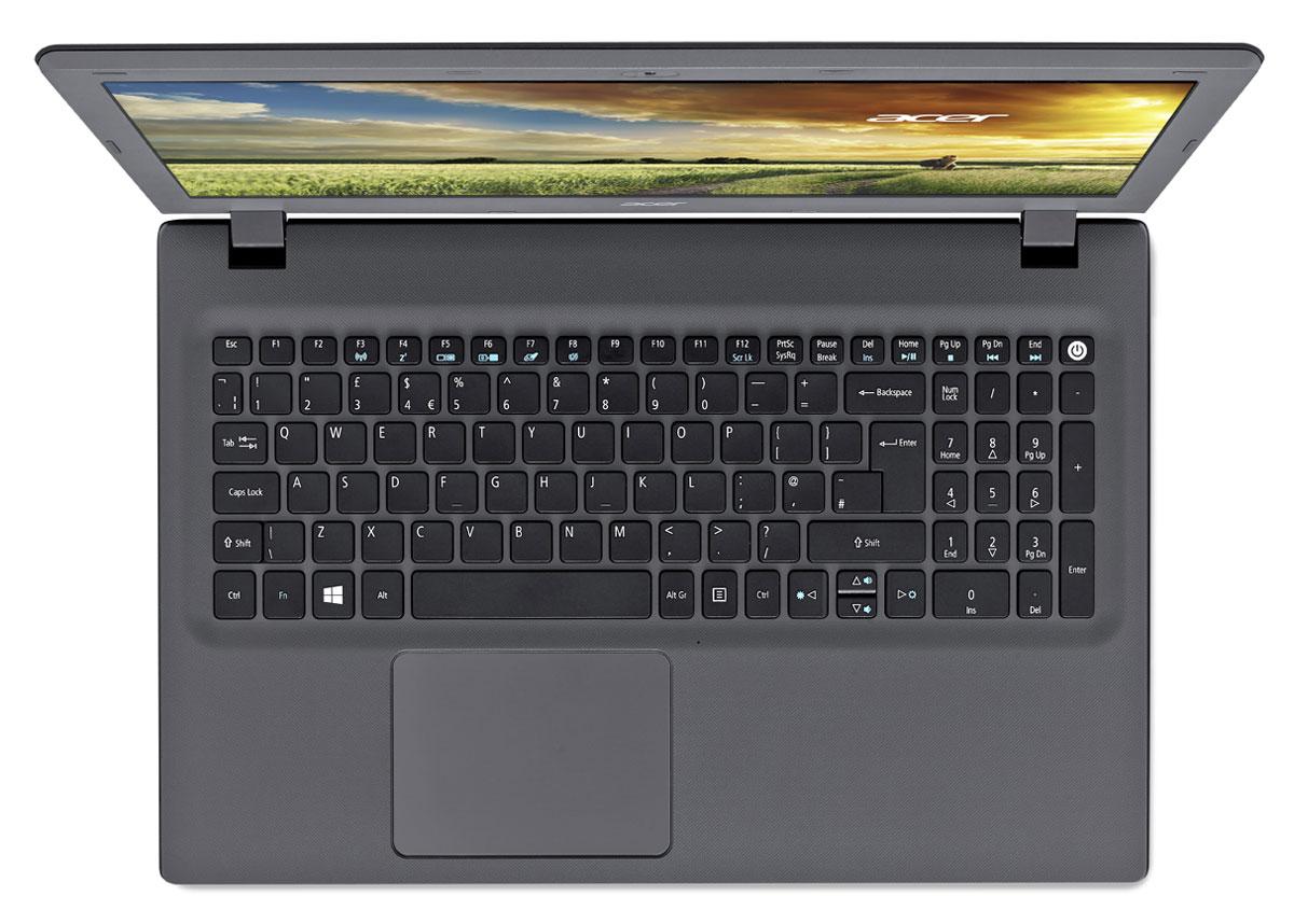 Acer Aspire E5-573G-37HU, Grey (NX.MVMER.044) ( NX.MVMER.044 )