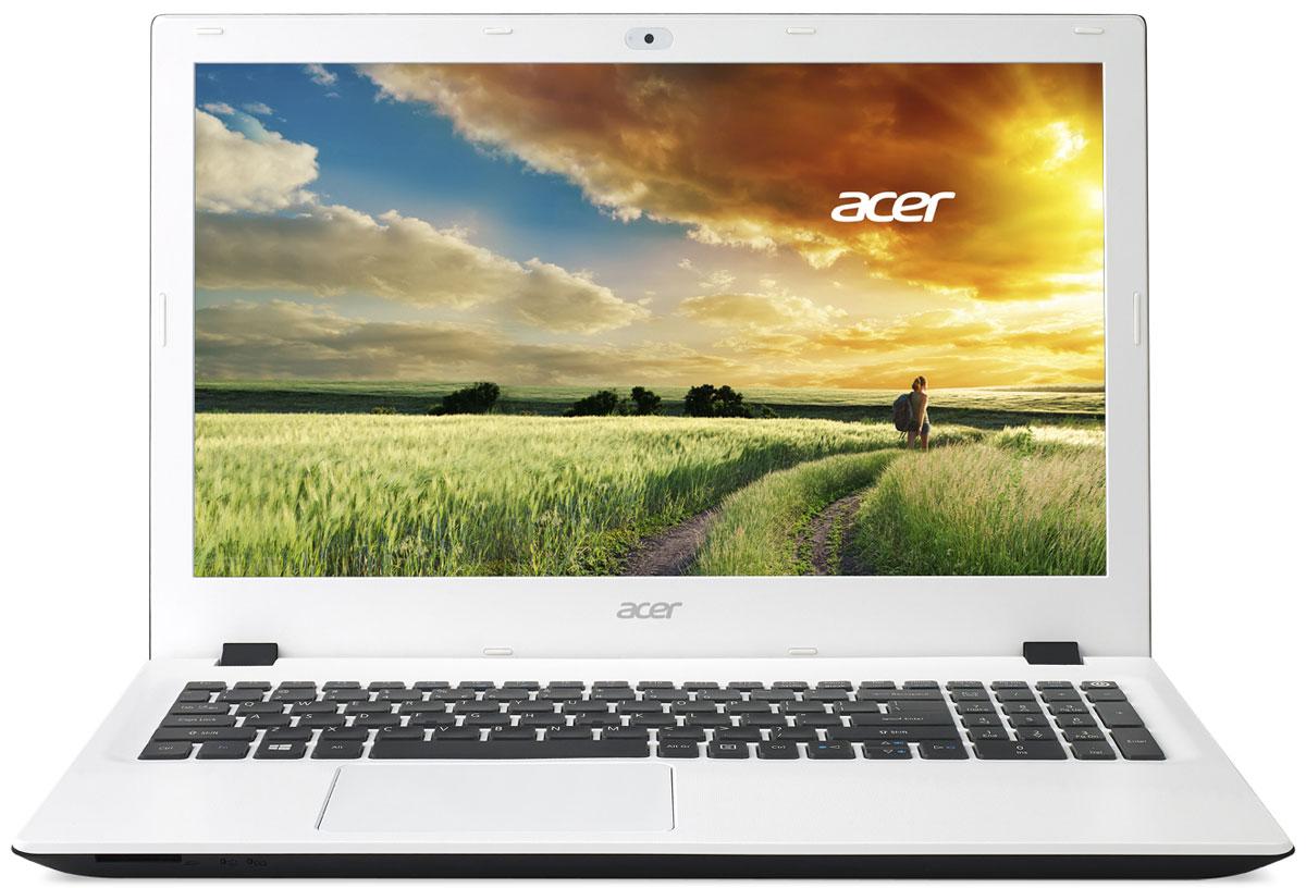Acer Aspire E5-573G-37HU, White (NX.MW4ER.017) ( NX.MW4ER.017 )
