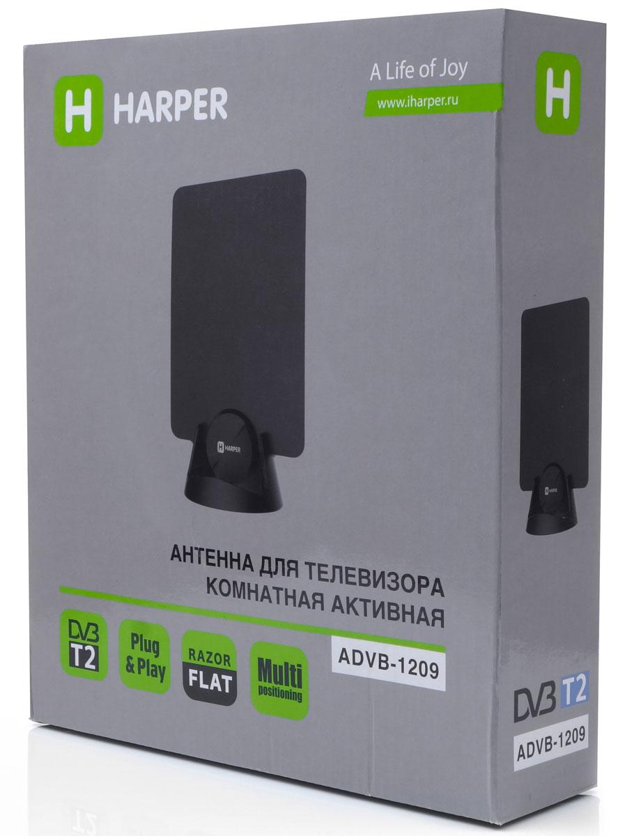 Harper ADVB-1209 ТВ-антенна