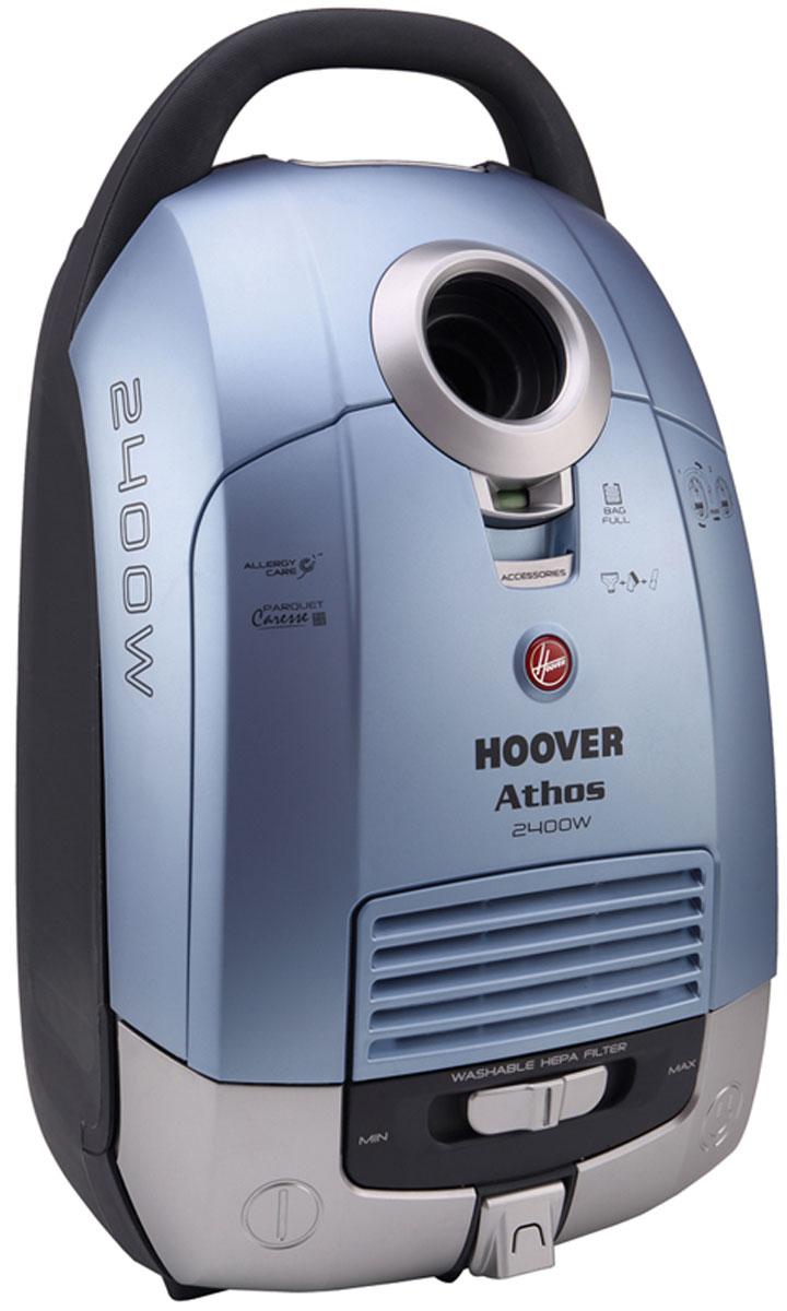 Hoover TAT2421 Athos пылесос ( TAT2421 )