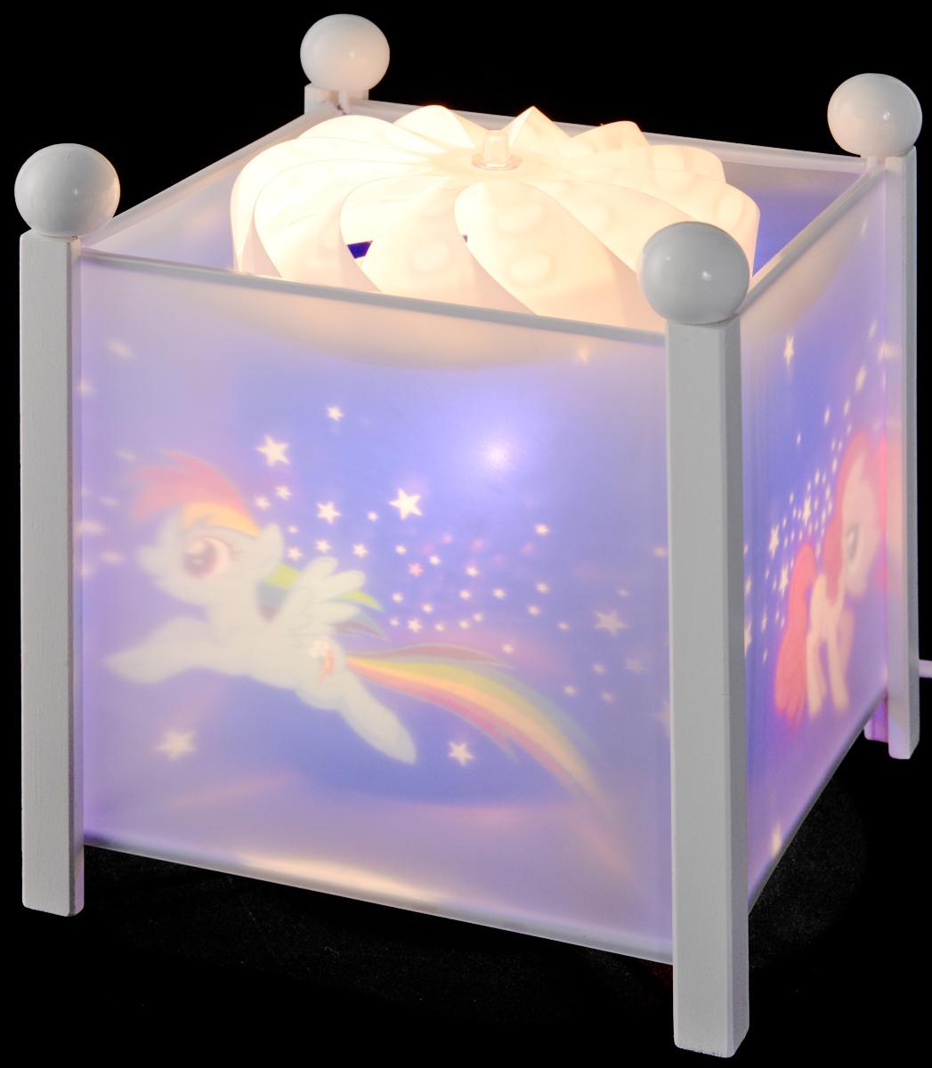 Trousselier Светильник-ночник с проектором My Little Pony