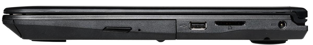 MSI GP62 6QF-465RU Leopard Pro, Black ( GP62 6QF-465RU )