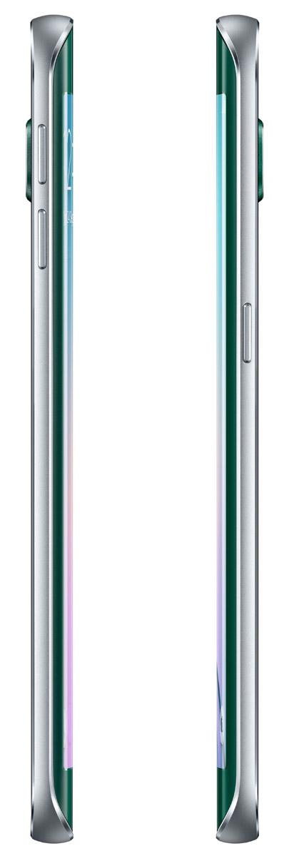 Samsung SM-G925F Galaxy S6 Edge (32 GB), Emerald