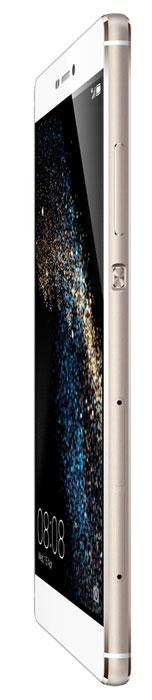 Huawei P8, Champagne