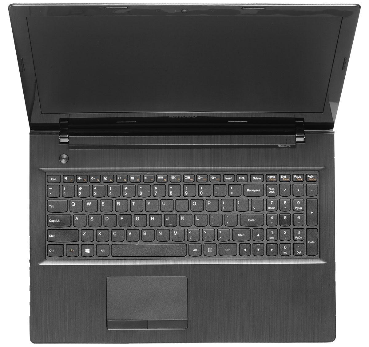 Lenovo IdeaPad G50-80, Black (80E5030TRK) ( 80E5030TRK )