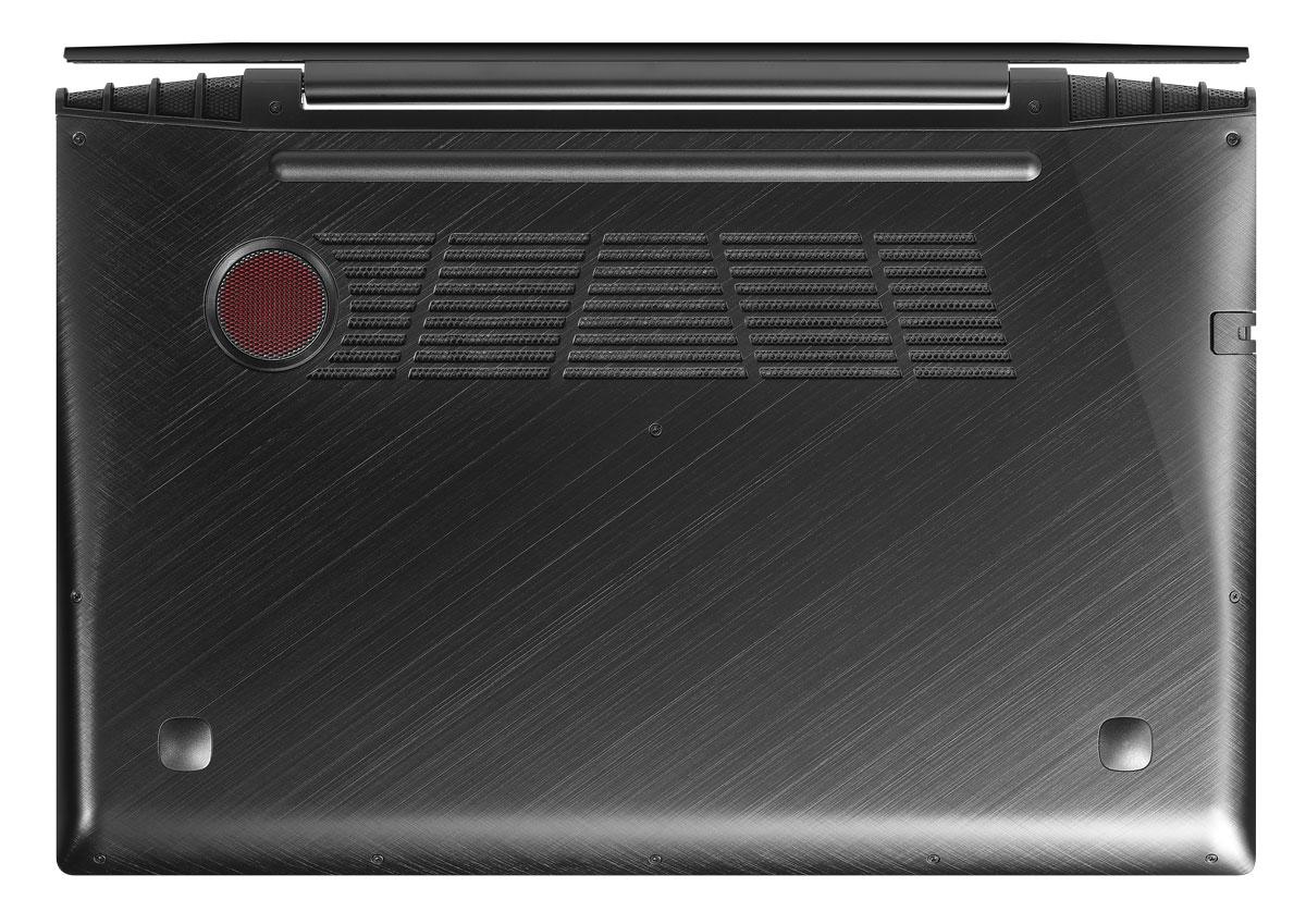 Lenovo IdeaPad Y50-70, Black (59442033) ( 59442033 )