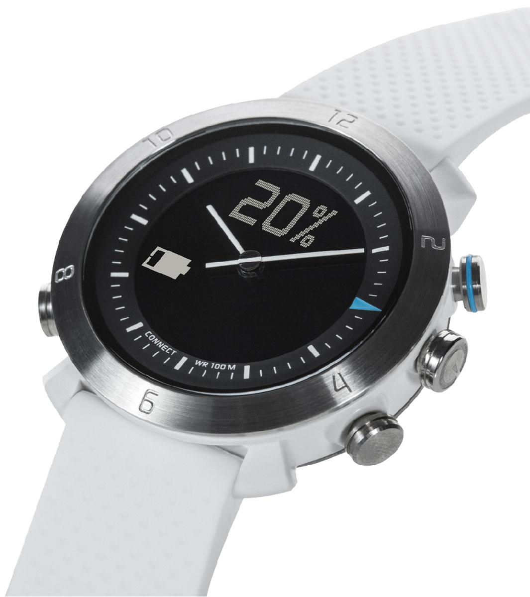 Cogito Classic, White смарт-часы