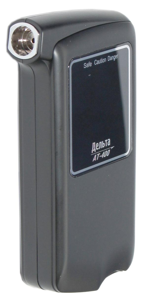 Дельта АТ 400, Black алкотестер ( 150506984004 )