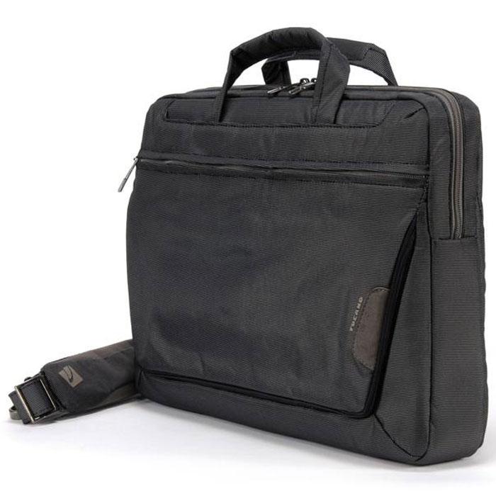 """Tucano Expanded сумка для Apple 17"""", Black (BEWO17-M) ( BEWO17-M )"""