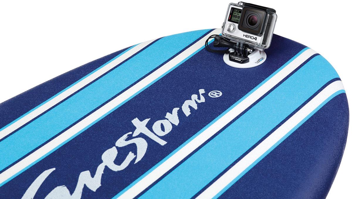 GoPro BodyBoard Mount крепление на вертикальной штанге