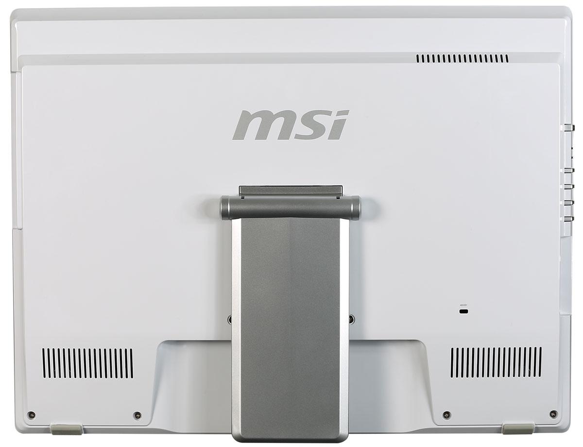 MSI Adora20 5M-018RU, White моноблок