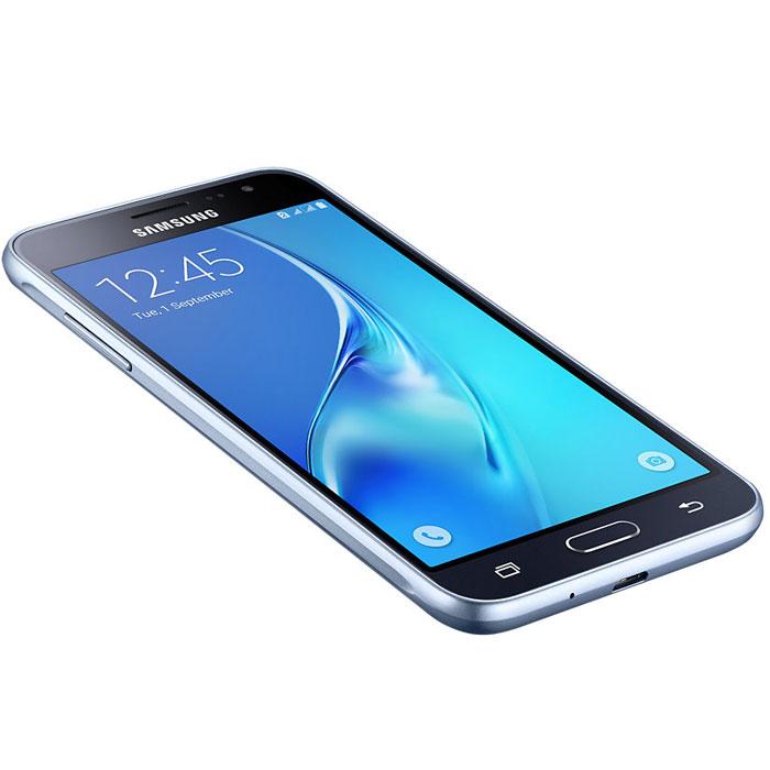 Samsung SM-J320F Galaxy J3, Black