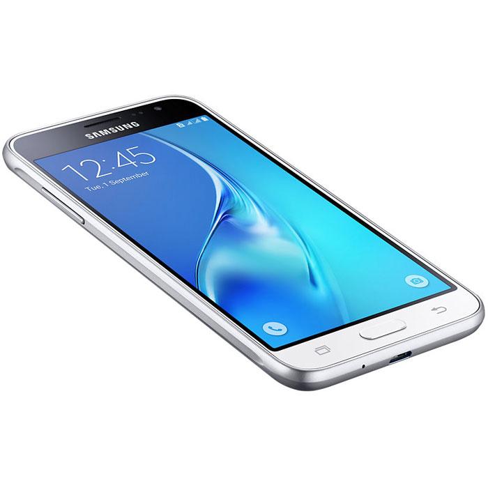 Samsung SM-J320F Galaxy J3, White