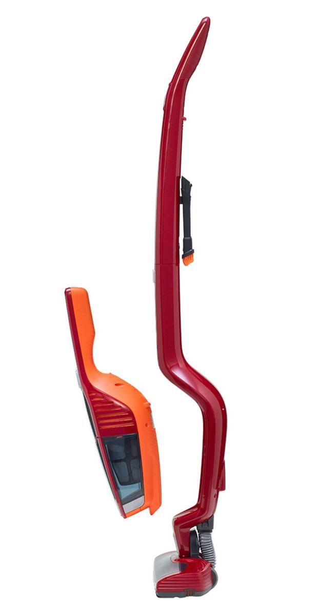 Electrolux ERGO 12, Red пылесос ( ERGO 12 )