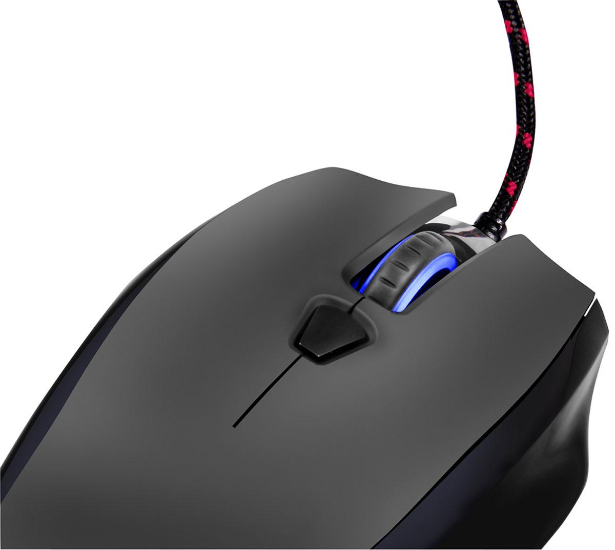 EpicGear MeduZa игровая мышь
