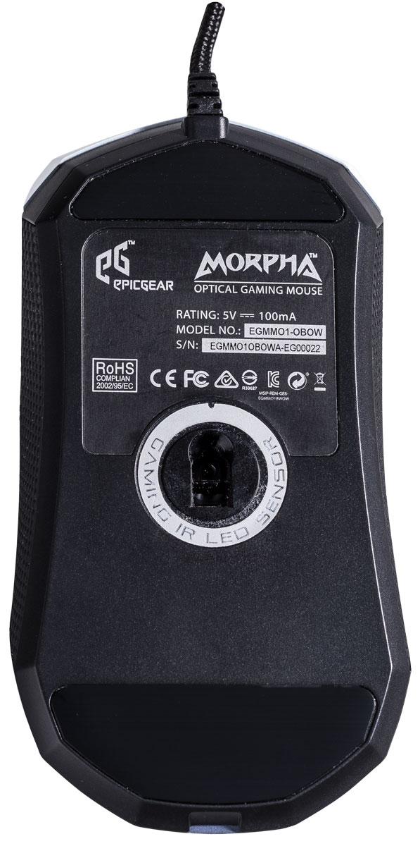 EpicGear Morpha игровая мышь