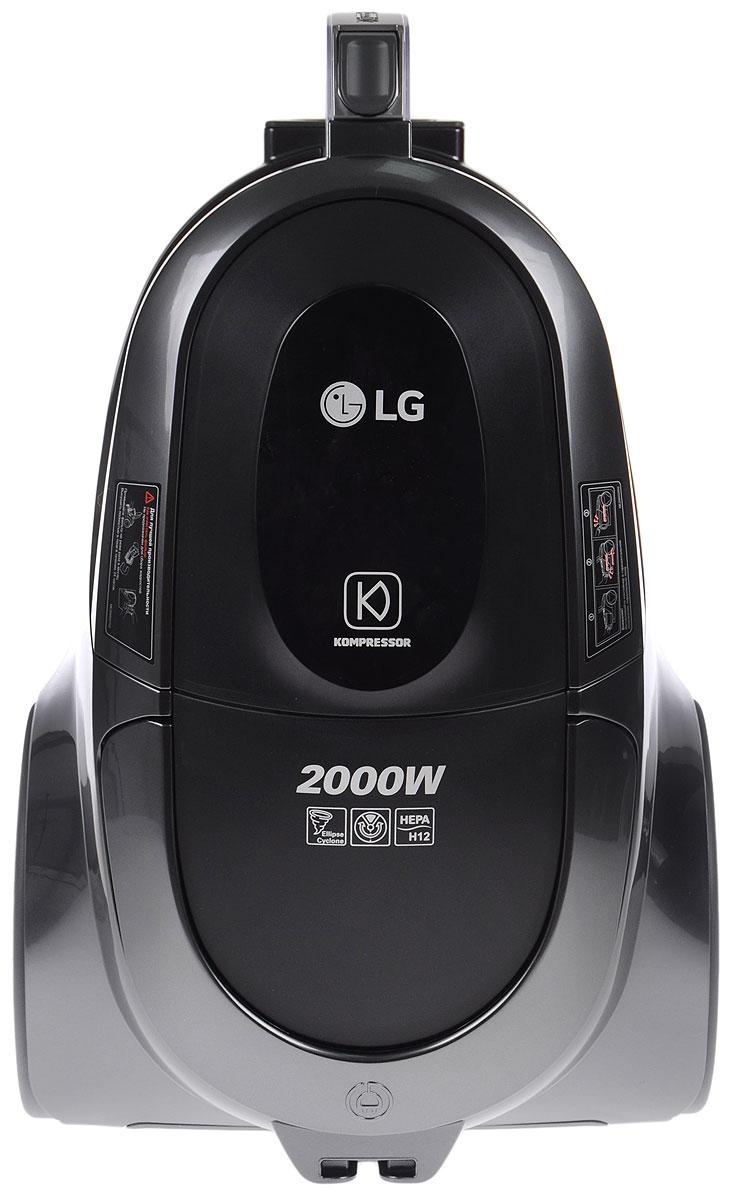 LG VK76W02HY пылесос ( VK76W02HY )