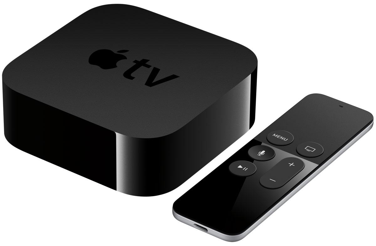 Apple TV 32GB медиаплеер (MGY52RS/A)