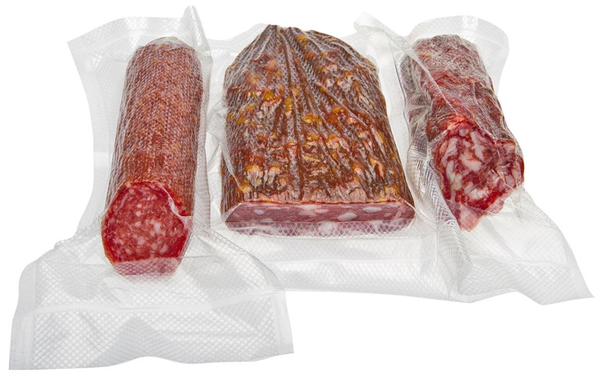 STATUS VB 12х55 пакеты для вакуумного упаковщика, 30 шт