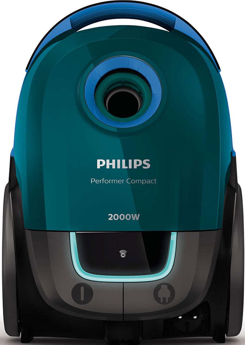 Philips FC8391/01, Black Green пылесос ( FC8391/01 )