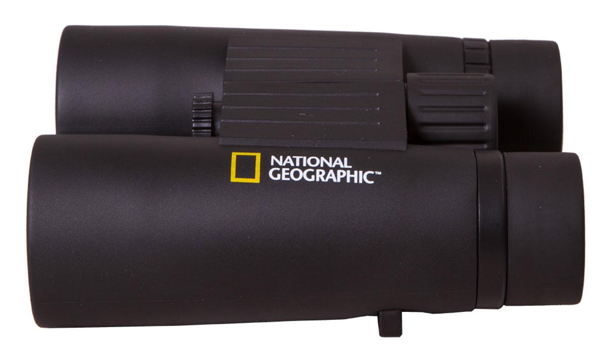 Bresser National Geographic 8x42 WP бинокль ( 9076000 )