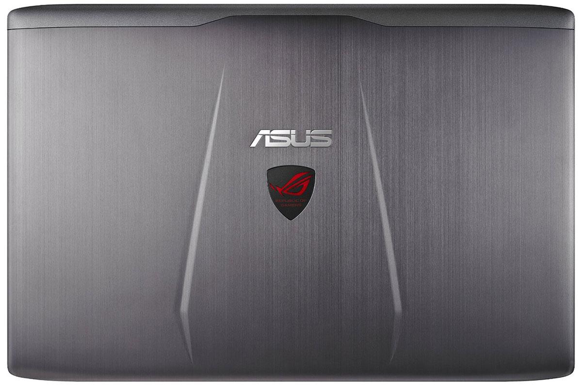 Asus ROG GL552VW (GL552VW-CN480T)
