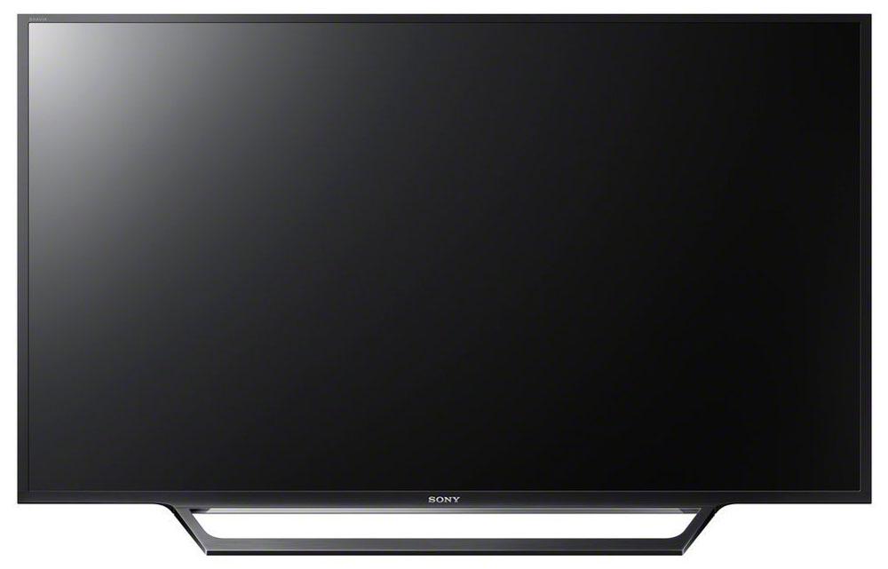 Sony KDL-32WD603, Black телевизор ( 18790103 )
