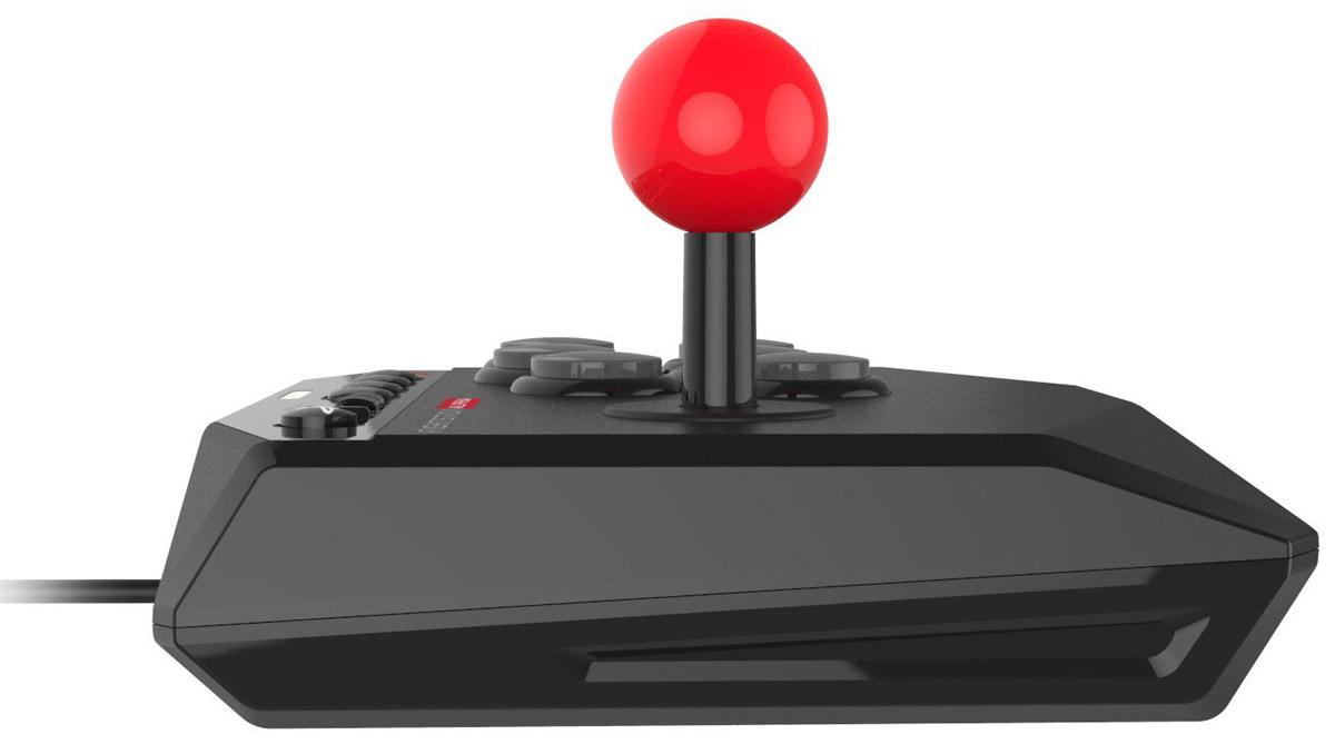 Mad Catz Street Fighter V Alpha аркадный стик для PS4 (SFV89180BSA1/02/1)