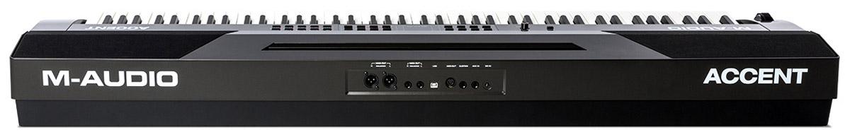 M-Audio Accent цифровое фортепиано