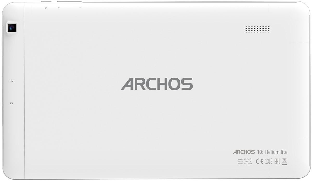 Archos 101 Helium Lite, White ( 101 HELIUM LITE )