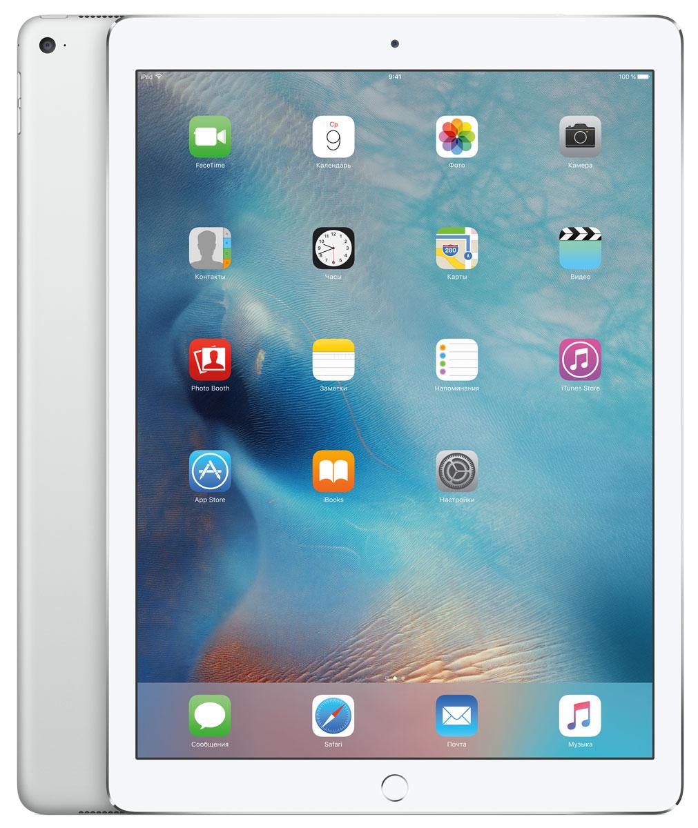Apple iPad Pro Wi-Fi 256GB, Silver ( ML0U2RU/A )