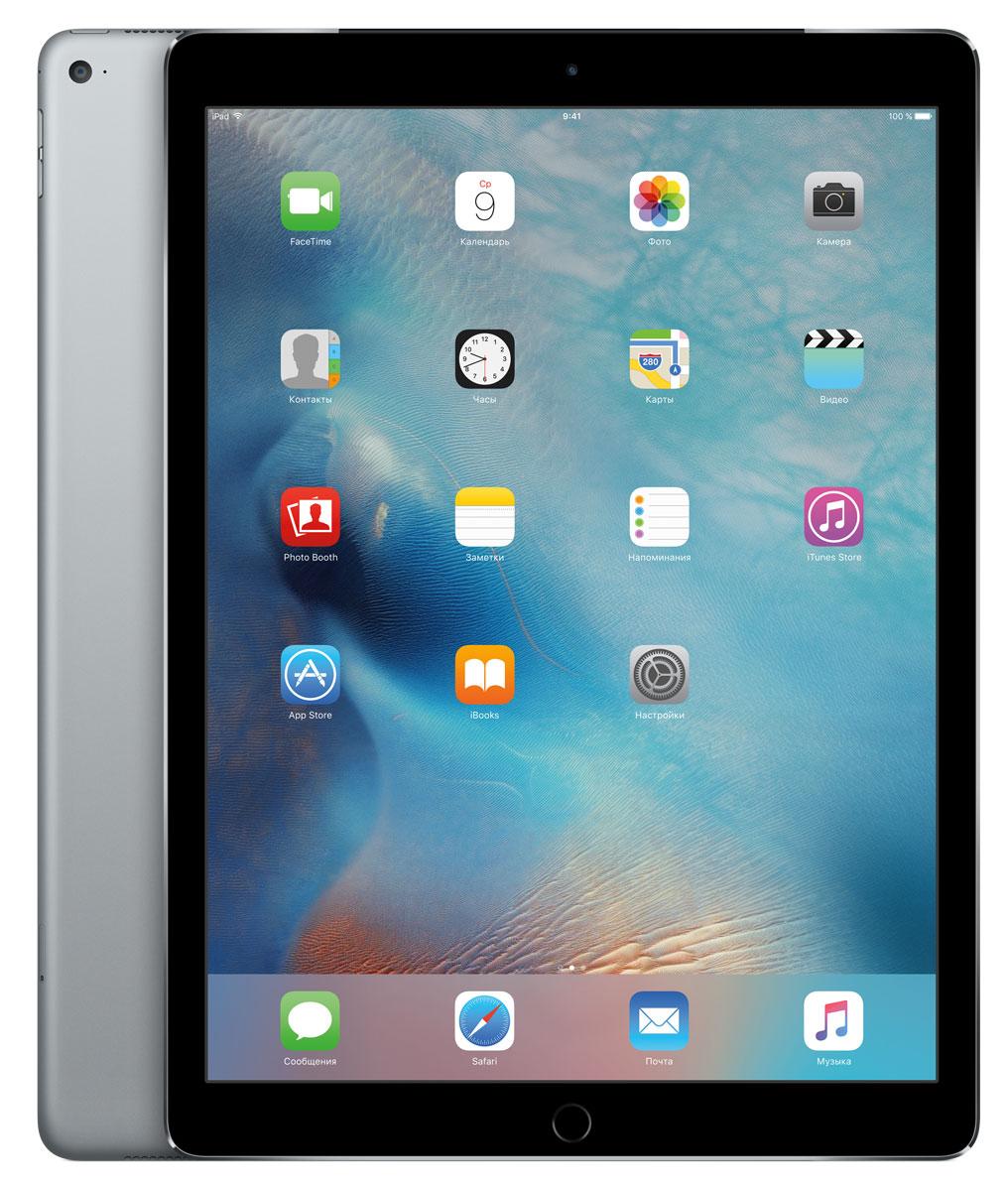 Apple iPad Pro Wi-Fi + Cellular 256GB, Space Gray