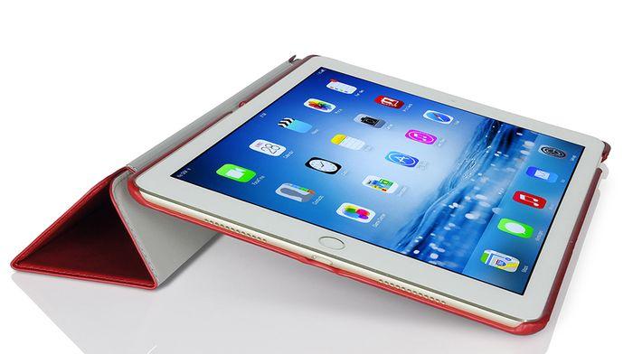 G-case Slim Premium чехол для iPad Pro 9.7, Red