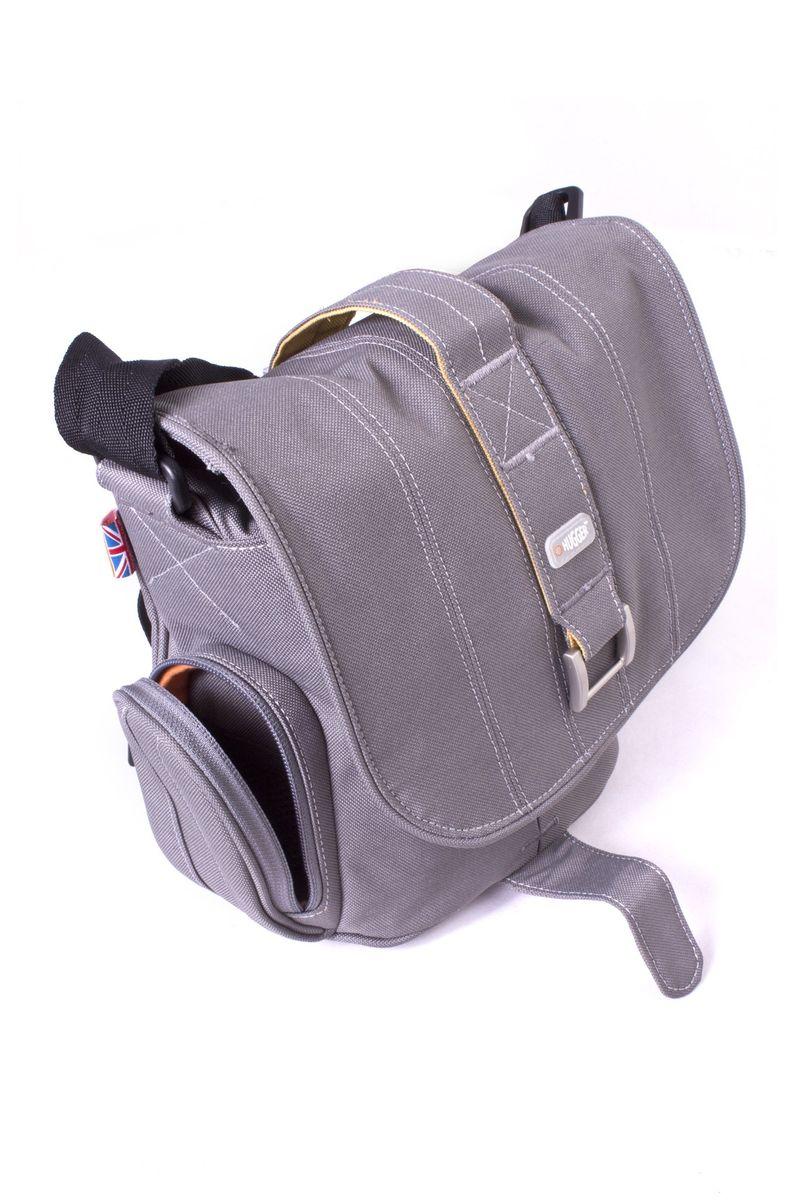 Hugger Pin-Stripe Suit, Grey Sky сумка для фотокамеры ( 2378 )