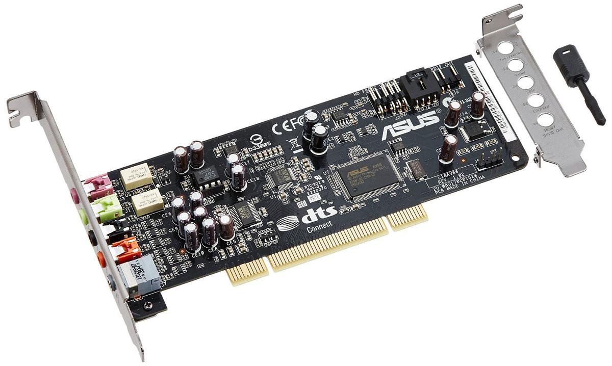 Asus Xonar DS звуковая карта ( XONAR DS )