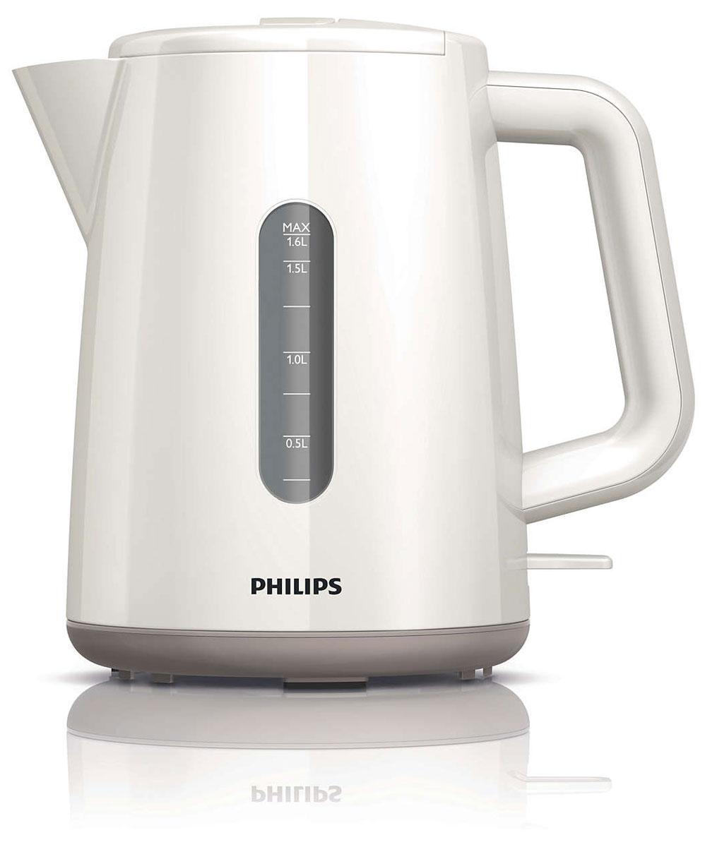 Philips HD9300/00 электрочайник ( HD9300/00 )