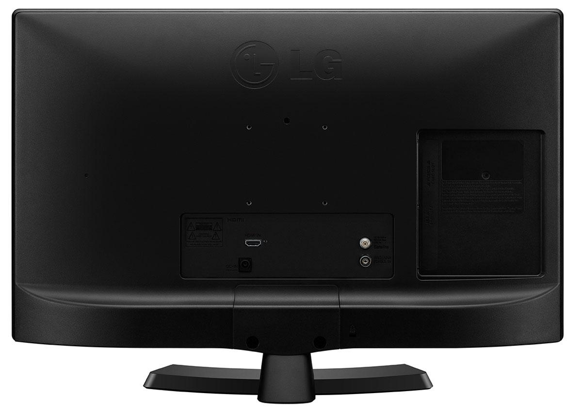 LG 28MT48VF-PZ телевизор