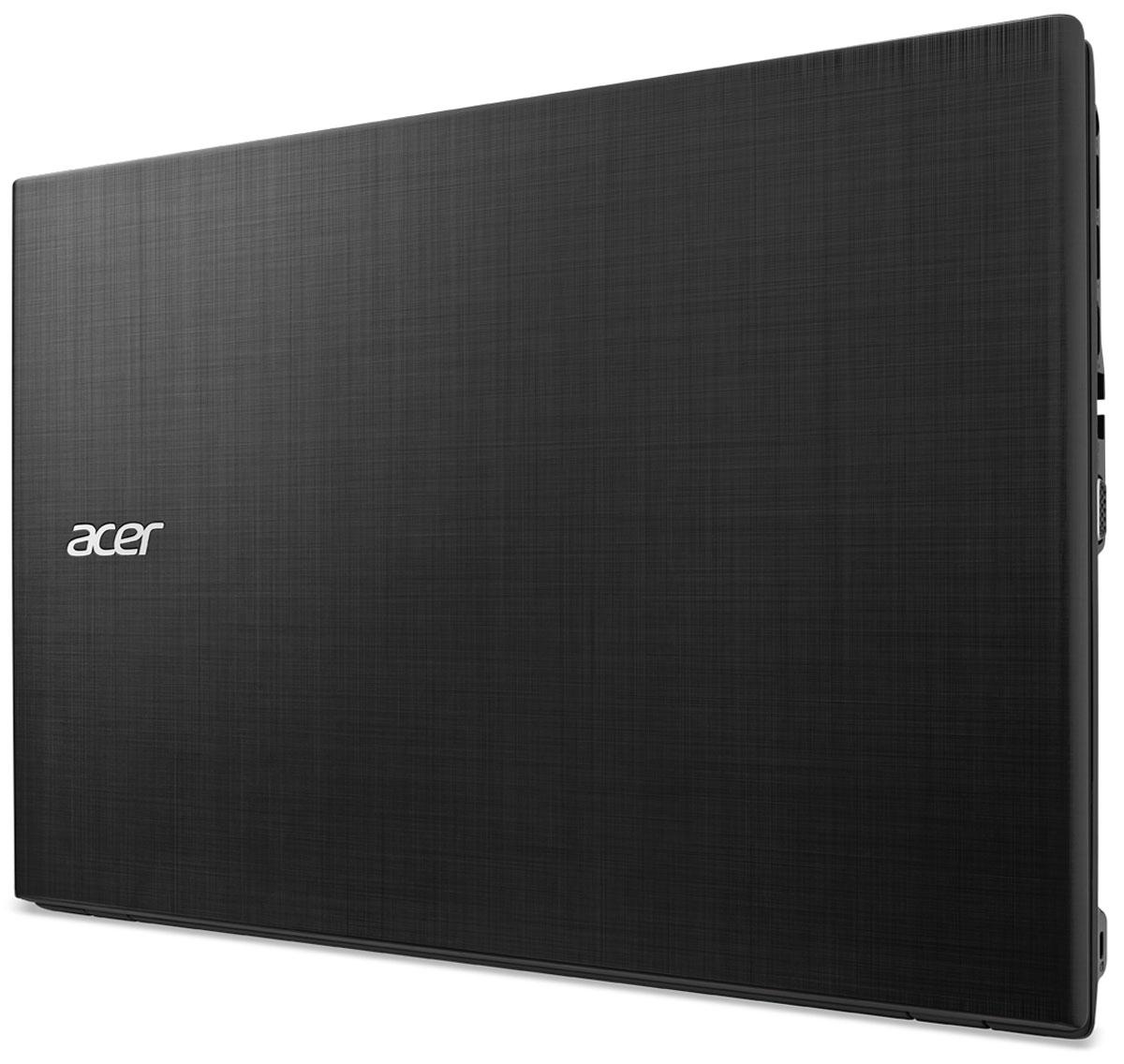 Acer Aspire F5-571G-P8PJ, Black (NX.GA2ER.005)