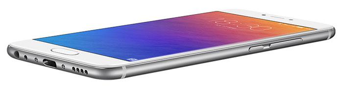 Meizu Pro 6 32GB, Silver White