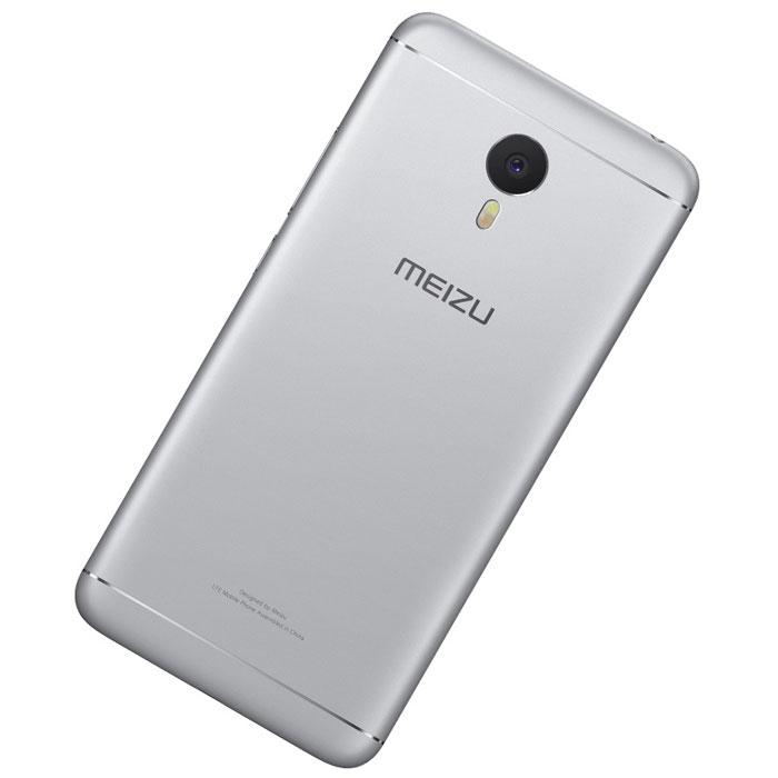 Meizu M3 Note 32GB, Silver White