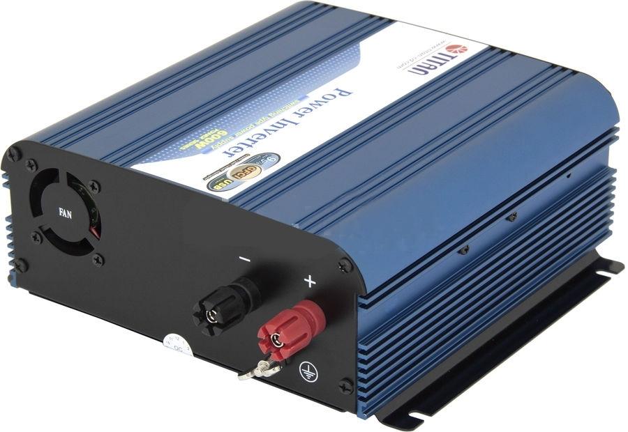 Автоинвертер Titan HW-600E6 ( HW-600E6 )