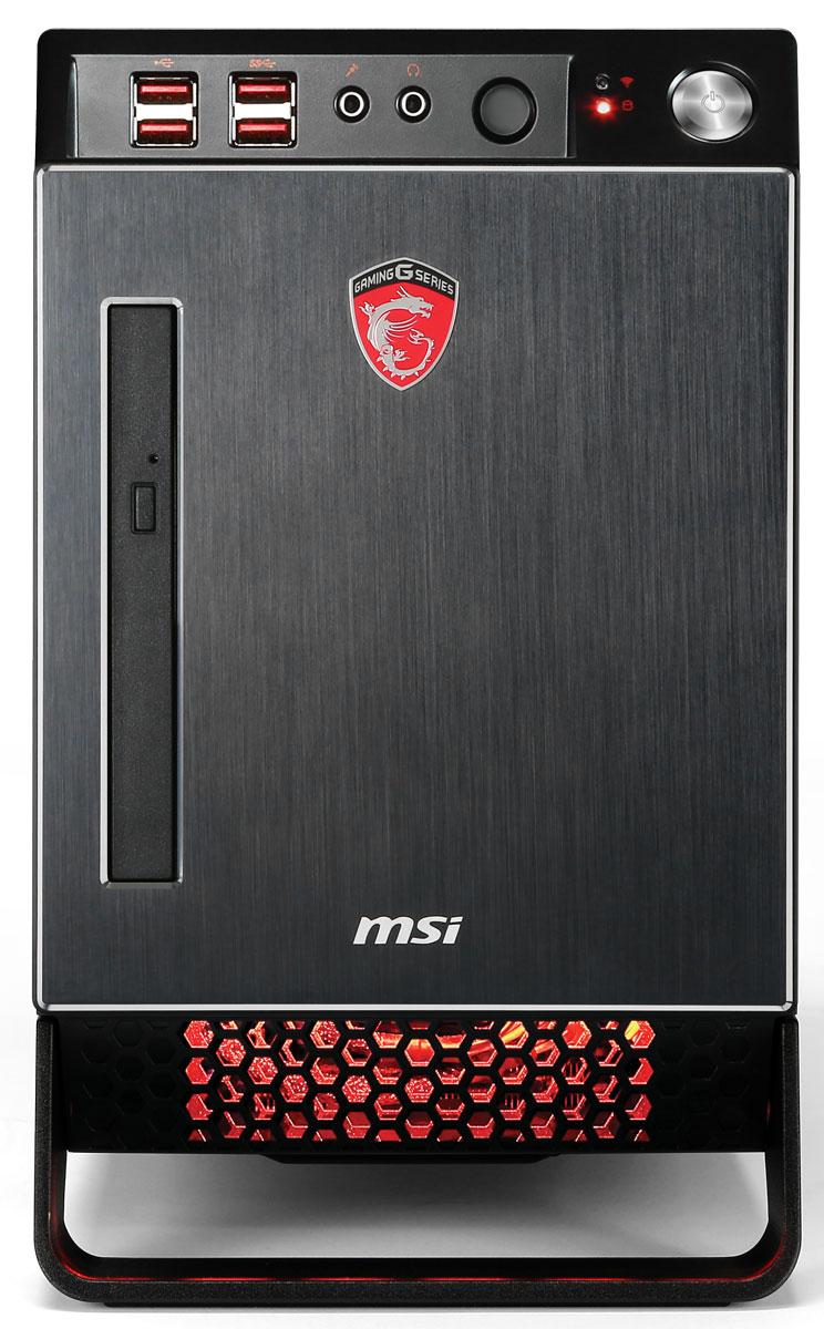 MSI Nightblade B85C-214RU, Black настольный компьютер