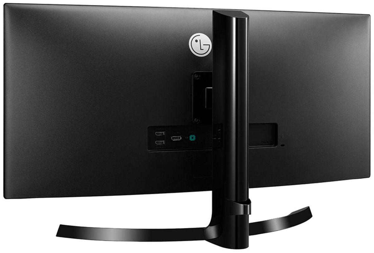 LG 29UC88-B, Black монитор ( 29UC88-B )