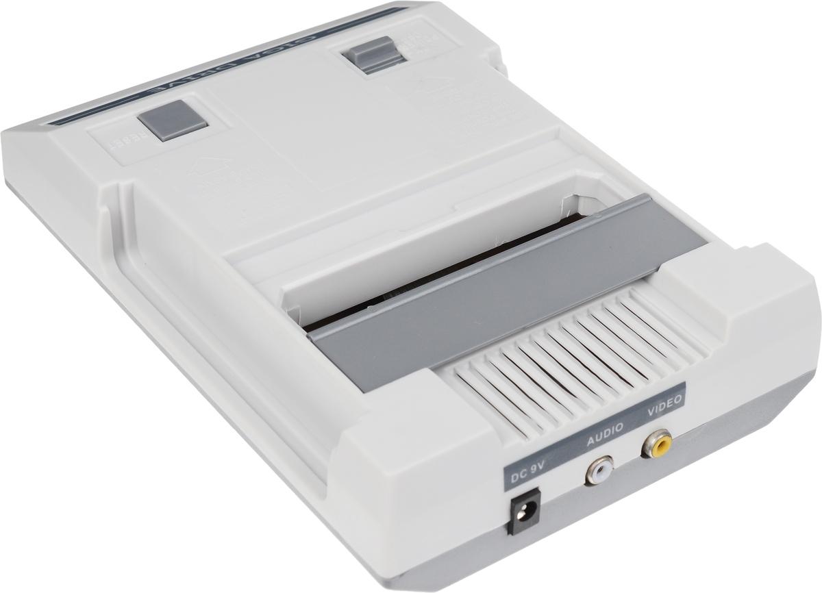 Игровая приставка Giga Drive 8 bit 999999 игр ( Gigadrive 8 )